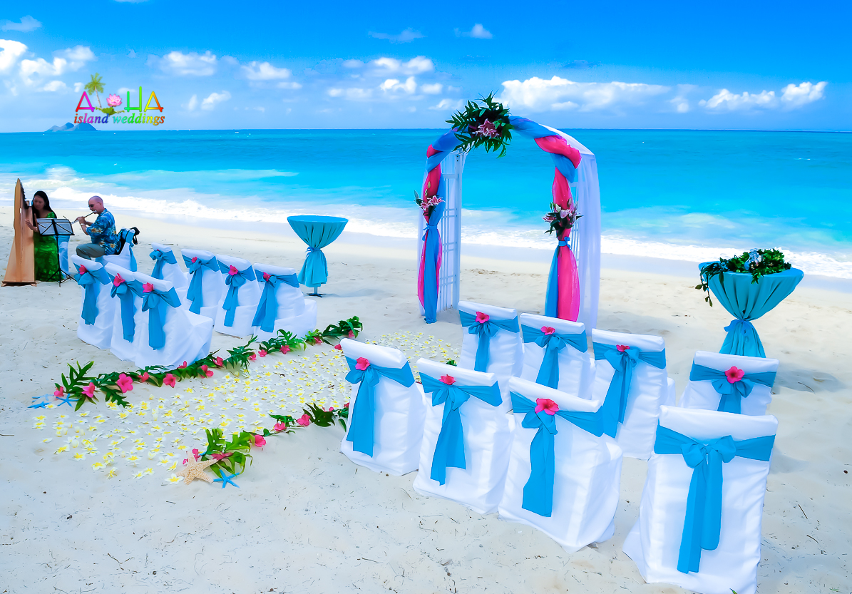 navy blue wedding reception decorations.htm hawaii beach weddings custom designed alters on oahu  hawaii beach weddings custom designed