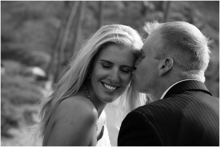 hawaiian wedding photos groom red sash